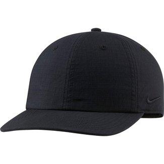 Boné Nike Aba Curva Strapback Heritage 86 Flatbill
