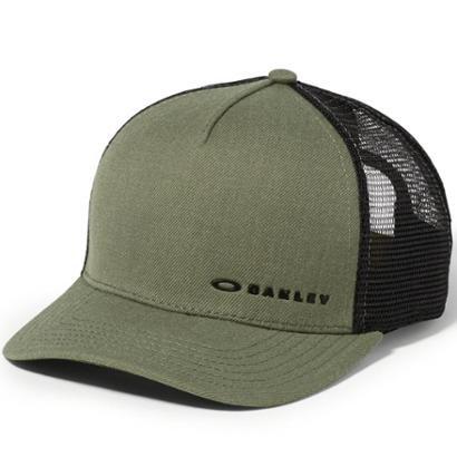 Boné Oakley Chalten Cap Snap-back