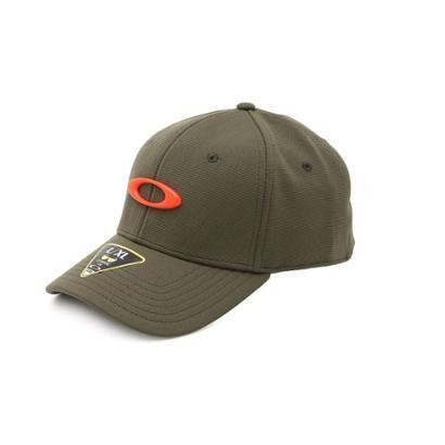 Boné Oakley Tican Cap Dark Brush