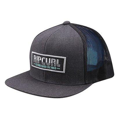 Boné Rip Curl Pump Trucker