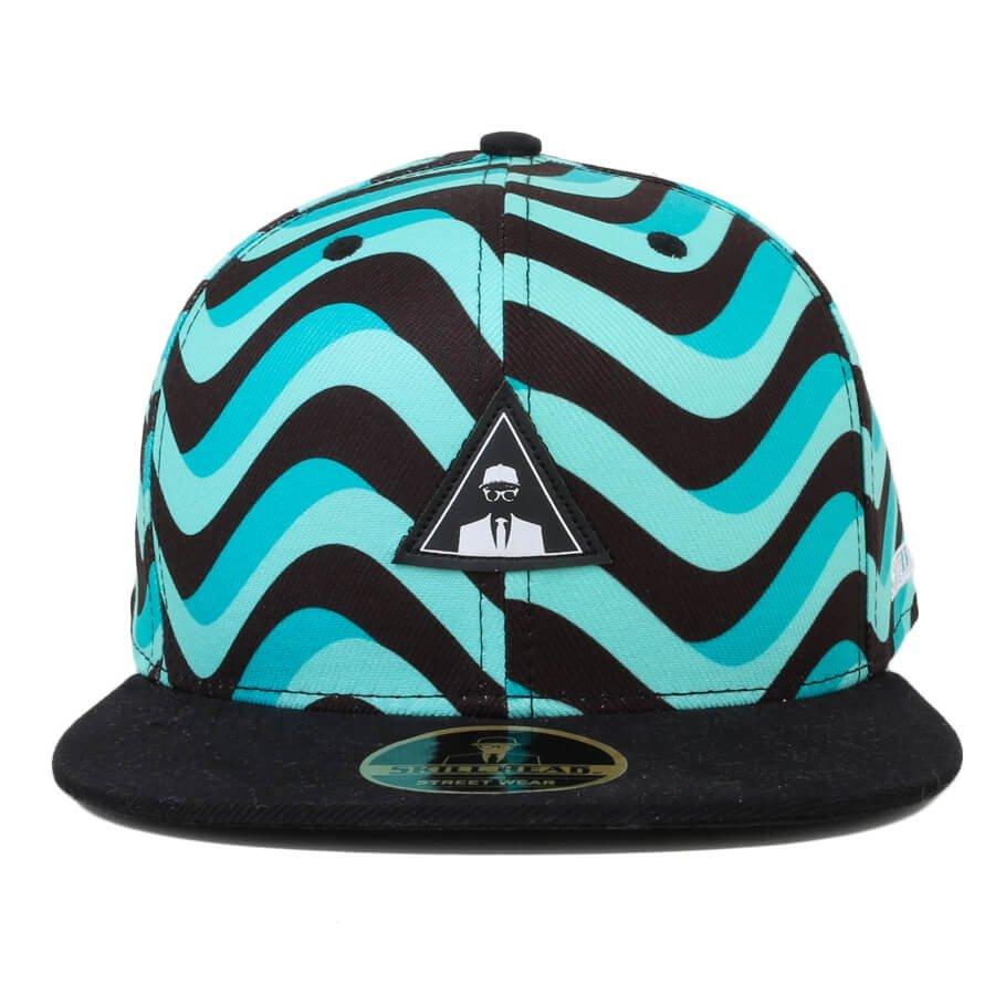 Boné Skill Head Snapback Pool - Compre Agora  78182c0ea9f