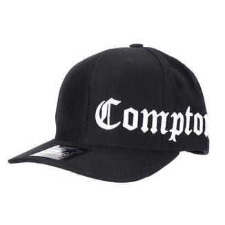 Boné Starter Aba Curva Snapback Compton Lateral