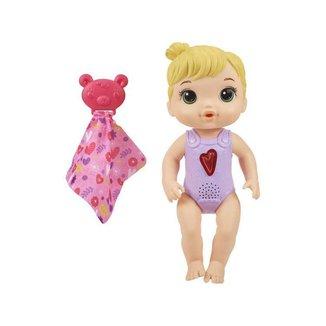 Boneca Baby Alive Coraçãozinho com Acessórios