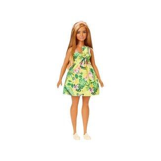 Boneca Barbie Fashionista Mattel