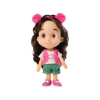 Boneca Maria Clara & JP
