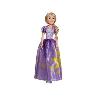 Boneca Rapunzel Princesas Disney Mini My Size