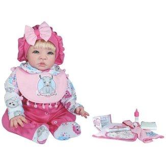 Boneca Reborn Doll Realist Brianna