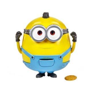 Boneco Minions Meu Amigo Falante Mattel