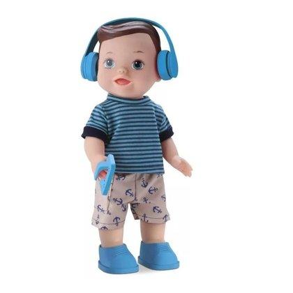 Boneco My Little Boy Divertoys - Ref.8051