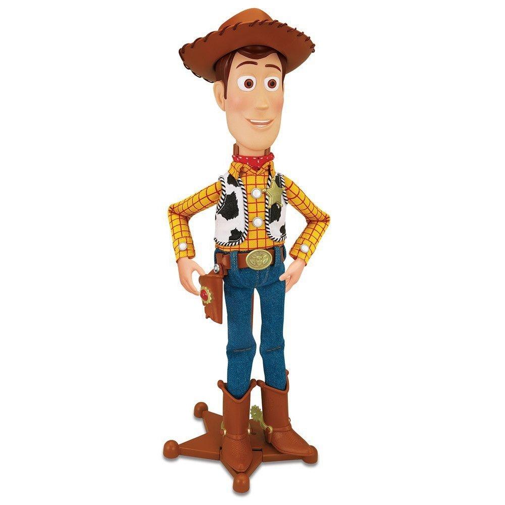 a8056f2b8fd8e Boneco Woody que fala - Toy Story - Toyng - Disney - Compre Agora ...