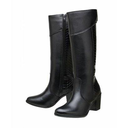 Bota Art Shoes Montaria-Feminino