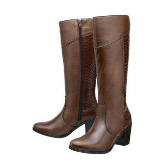 Bota Art Shoes Montaria