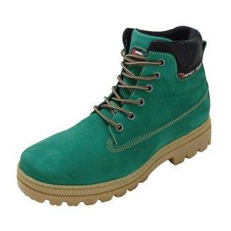 Bota Atron Shoes
