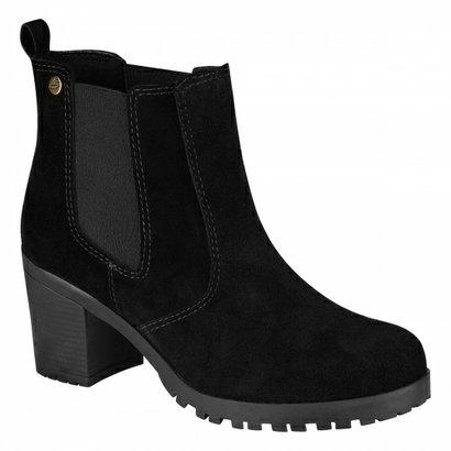 Bota Barth Shoes Bury Tratorada Feminina-Feminino