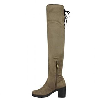 Bota Barth Shoes Dora Feminina