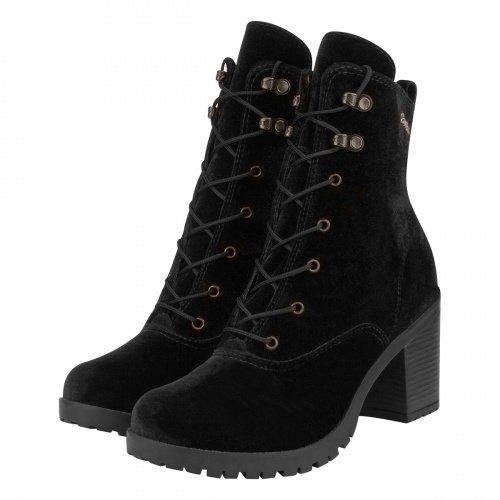 Preto Shoes Feminino Barth Bota Wind Wind Shoes Bota Preto Barth Feminino Bota P8qUxw5