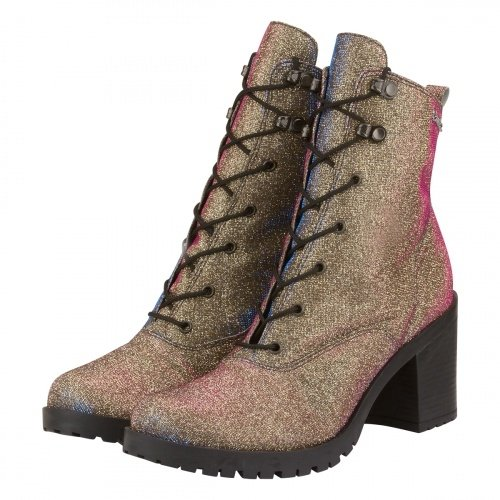 Feminina Barth Shoes Bota Furtacor Dourado Barth Wind Bota Shoes Wind vSBAxq8I