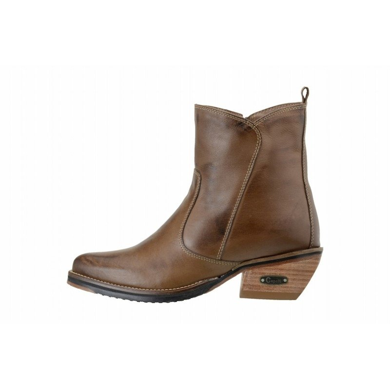 Bota Capelli Country - Marrom