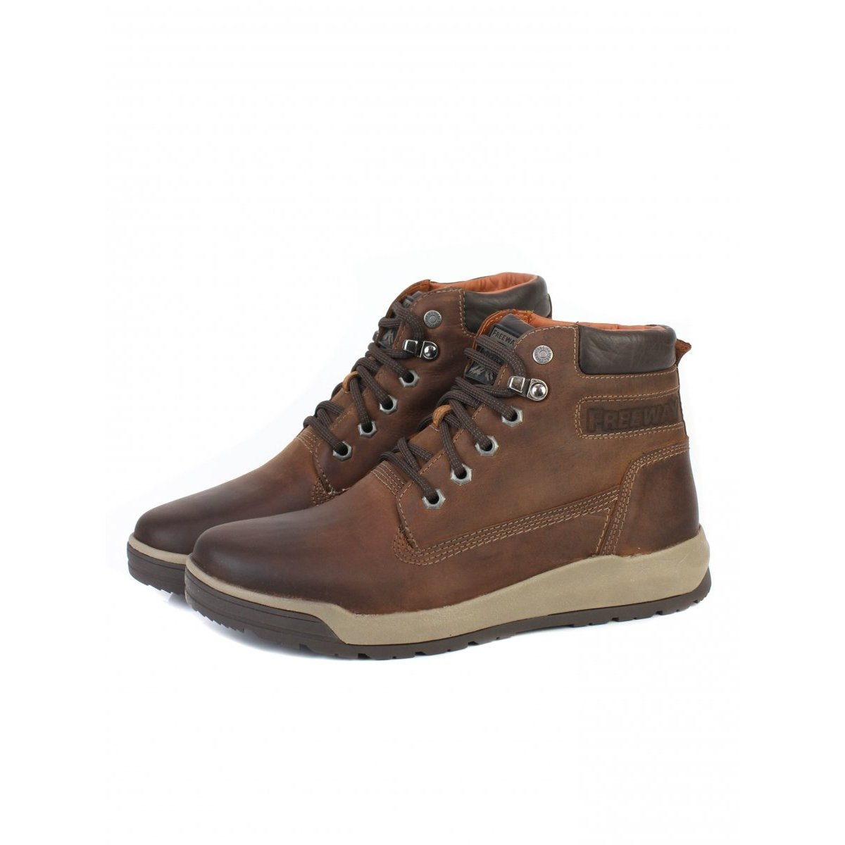 Freeway 3113 Horse Bota Casual Horse Rover Bota Casual Freeway Casual Marrom Freeway Rover Marrom Bota 3113 qIFPIAwUx
