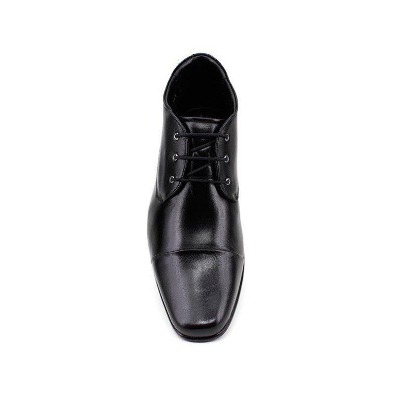 Regent Boots Bota JotaPe Preto Casual Bota Casual JotaPe 60950 Air Air xSOx80pw