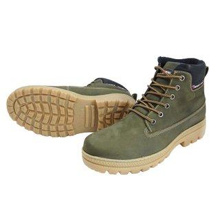 Bota Coturno Masculino Atron Shoes