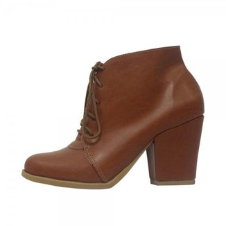 Bota Damannu Shoes Natalie Feminina