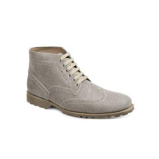 Bota Dress Boot Masculina Polo State