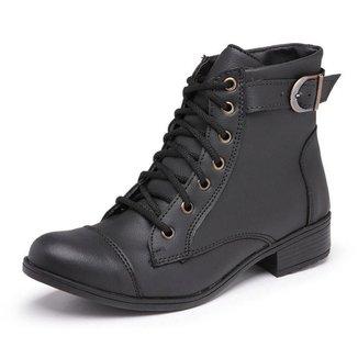 Bota EC Shoes Feminina