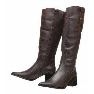 Bota Encinas Leather Montaria