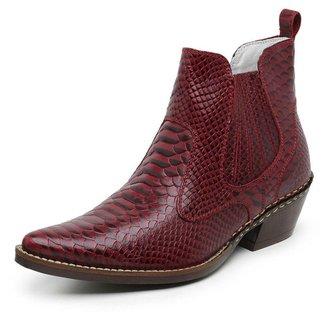 Bota Jna Shoes Country Masculina