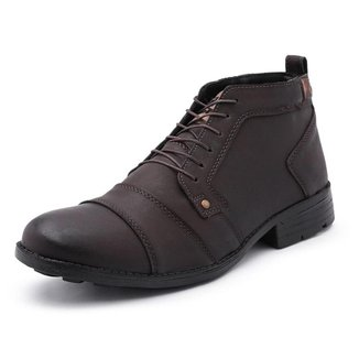 Bota Kilser Shoes Casual Antiderrapante Masculina