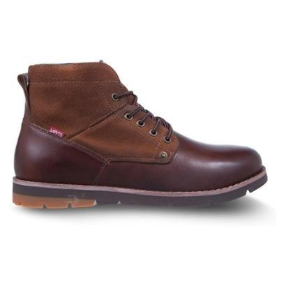 Bota Levis Work Boots Jax Masculina