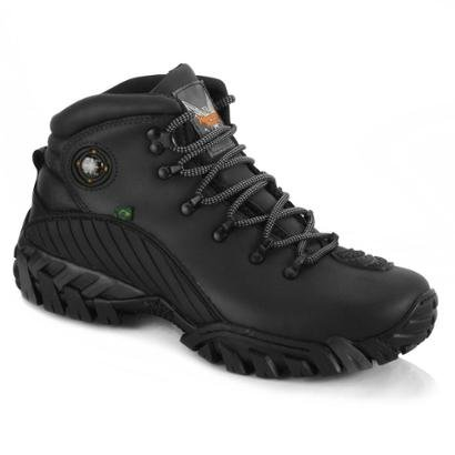 Bota Macboot Agamenon 02 MB18 Masculina