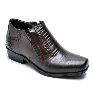 Bota Masculina Jungle Reta Oposta