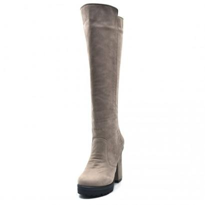 Bota Over The Knee Dududias10  Feminina-Feminino