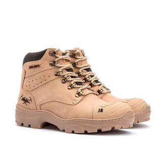 Bota Roed Shoes Coturno Jhon Boots Adventure Masculina
