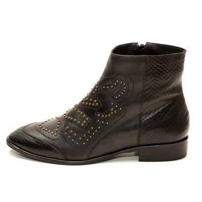 Bota The Box Project Armour Feminina