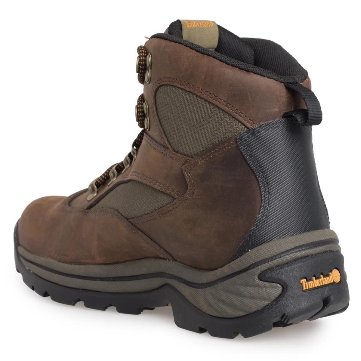 Bota Timberland Chocorua Trail Mid Gtx Masculina - Compre Agora ... b38a0a651a1