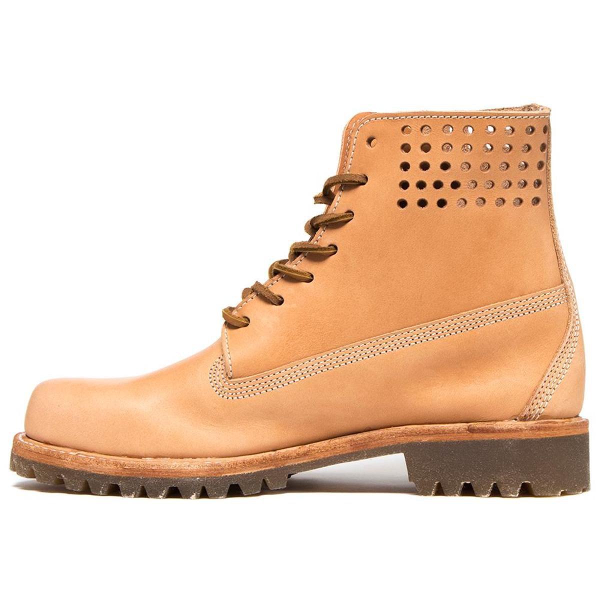 ... Bota Timberland Yellow Boot 6   Premium Perf Collar Masculina ... 8ac81cff88dc6
