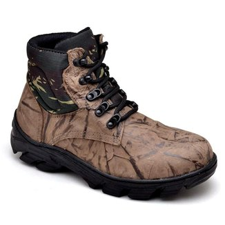Bota Top Franca Shoes Adventure