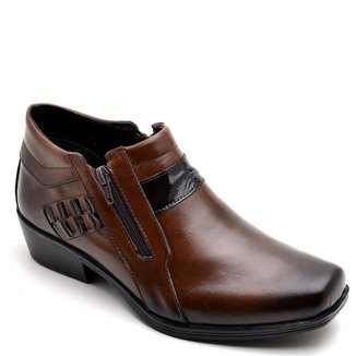 Bota Top Franca Shoes Casual Masculino