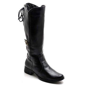 Bota Top Franca Shoes Casual