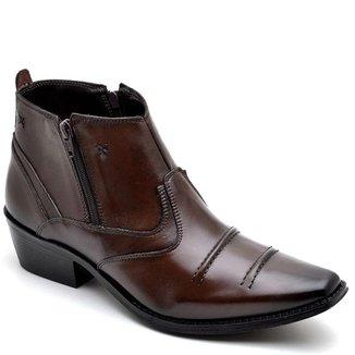 Bota Top Franca Shoes Country