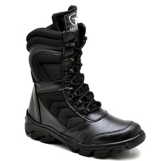 Bota Top Franca Shoes Segurança Masculino