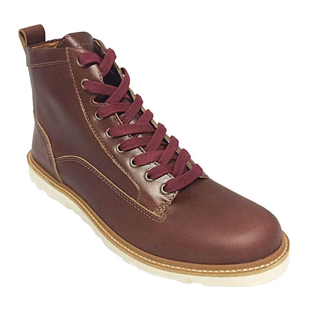 Bota Coast Marrom Bota Boot Bota Hiking West West Boot West Marrom Hiking Coast w0fq0p