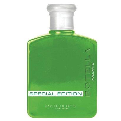 Botella Special Edition Perfume Masculino - Eau de Toilette 100ml