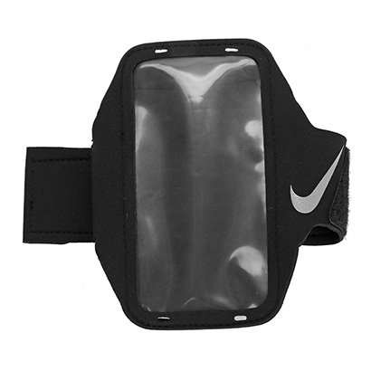Braçadeira Nike Lean Arm Band Hyper Para Iphone 6/6S/7/7S/ Samsung