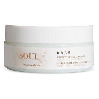 Braé Soul Color Máscara Capilar 200g