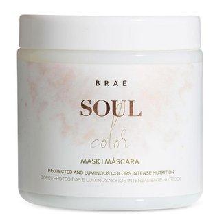 Braé Soul Color Máscara Capilar 500g