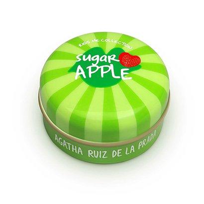 Brilho Labial Agatha Ruiz De La Prada Kiss Me Collection Sugar Apple 15G-Feminino